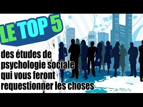 The top 5 social psychology studies that will blow your mind