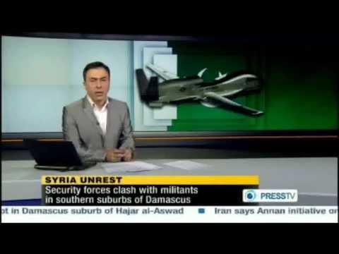 Aleppo under siege - Syria Crisis Solution Must Include Iran, Kofi Annan Says # Press TV Iran