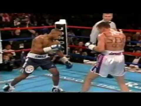 Roy Jones Jr Perfect Fighter Highlights  Kimura