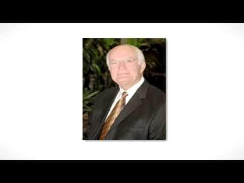 Honorary Patron: Mr. Gerald Pittman