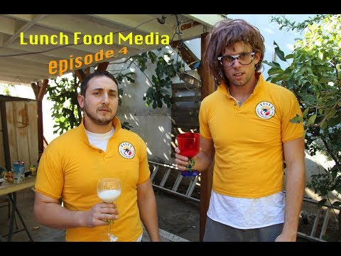Lunch Food Media - Ep 4 - Befriending Your Bully PSA