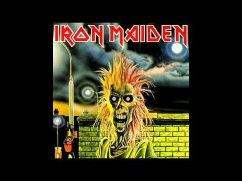 Iron Maiden - Remember Tomorrow (With Lyrics)