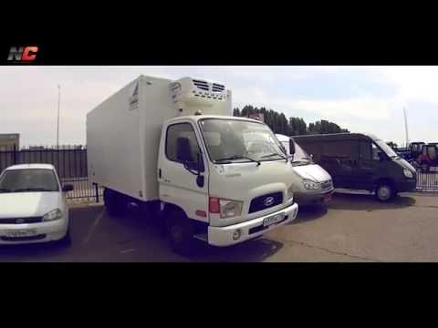 Hyundai HD78 / Обзор / NICE-CAR.RU