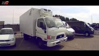Hyundai HD78 Обзор NICE CAR.RU
