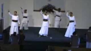 LTW Praise Dancers - With Long Life Dance