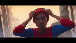 Into the Spider-Verse Elevate Montage