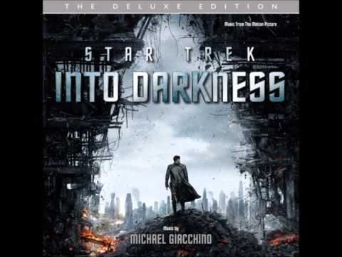 Star Trek Into Darkness: The Deluxe Edition- End Credits