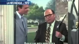 """Salfate y su sección """"Último Capítulo"""" nos trae La Hechizada - 1972"""