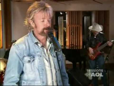 Brooks & Dunn - It's Getting Better All The Time (Live)