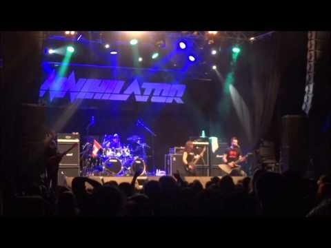 Annihilator - Ultra Motion (Live) mp3