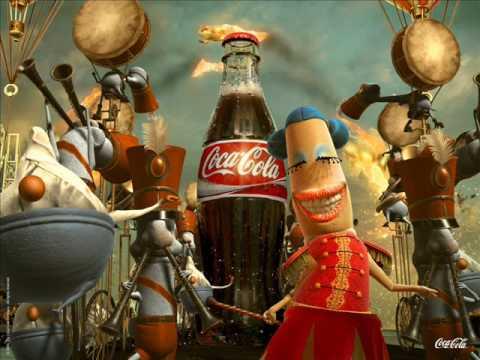funk copinho de coca cola
