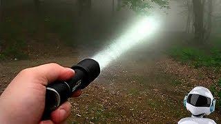 видео Производители фонарей