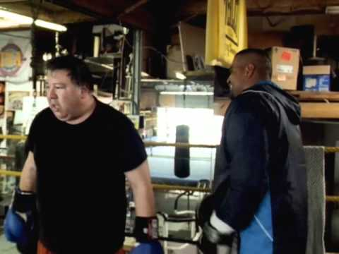 Boxing Gym (Documentary) trailer