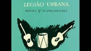 Baixar Legião Urbana - Soldados / Blues da piedade / Faz parte do meu show / Nascente (ao vivo)