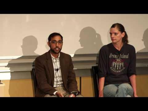 Day 2 - Feanil Patel, edX- Open edX Deployment (Panel Discussion)