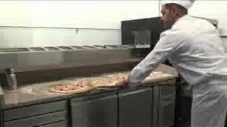 Печь для пиццы Fimar FML 6+6(Печь для пиццы Fimar FML 6+6 двухярусная с каменный подом, на 12 пицц. Купить эту илу другую печь для пиццы можно..., 2010-11-24T13:39:16.000Z)