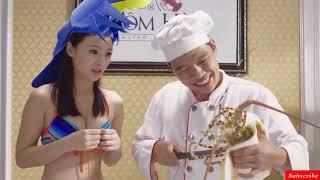 Phim Hài Trung Ruồi, Minh Tít, Quỳnh Kool