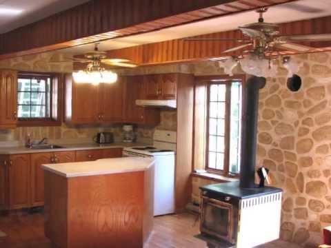 murs de provence finition de murs imitation brique pierre cr pi lavable d collable youtube. Black Bedroom Furniture Sets. Home Design Ideas