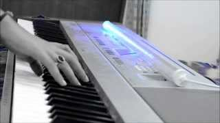 Calvin Harris & Alesso - Under Control ft. Hurts | PIANO COVER