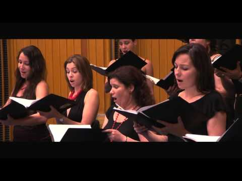 CLASSICAL MUSIC| O Come all Ye faithful  -  CHRISTMAS CAROLS - Soundiva Classical Choir - HD