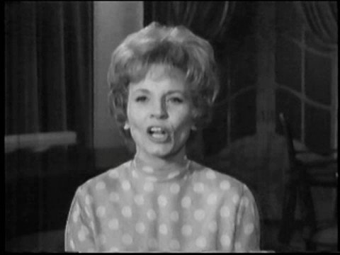 Janet Blair: What Is This Thing Called Love? 1965