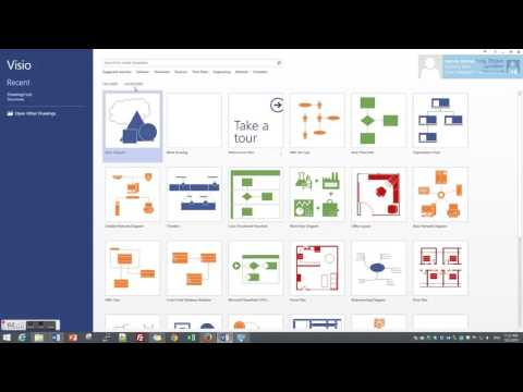 Open use case diagram in visio 2013 youtube open use case diagram in visio 2013 ccuart Choice Image