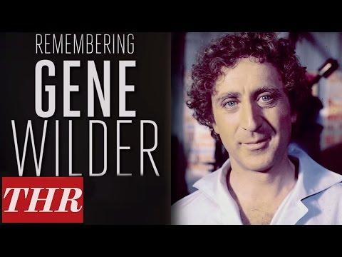 Remembering Gene Wilder