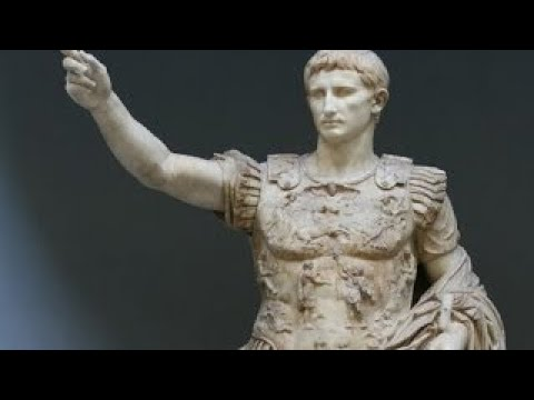 The Best Documentary Ever - THE ROMAN EMPIRE THE AGE OF AUGUSTUS