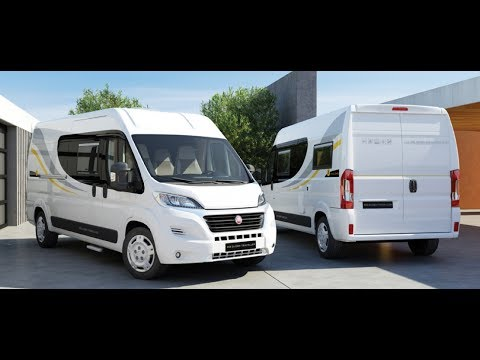 Globe Traveller Challenge motorhome review