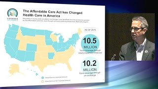 The Affordable Care Act in California: Delivering on the Promise