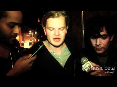 Magnifier Interview: Twin Shadow, CANT & Neon Indian