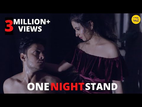 Revenge Short Film ONE NIGHT STAND HINDI THRILLER SHORT FILMS | Suspense Movies | Content Ka Keeda