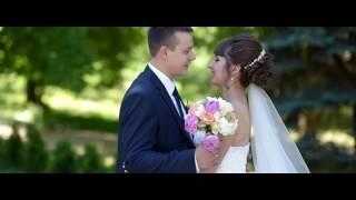 Александр и Мария. Свадебный клип. Фото - видео студия Анастасии и Алексея