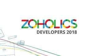 Zoho Creator 5 - Hyther Nizam