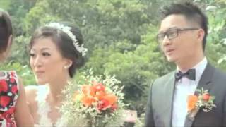 Erik & Freeza Wedding Highlight.mp4