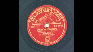 TEX BENEKE WITH GLENN MILLER ORCHESTRA - ONE MORE TOMORROW