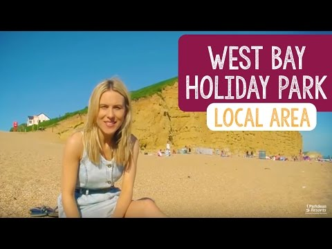Discover local attractions & more at West Bay Holiday Park