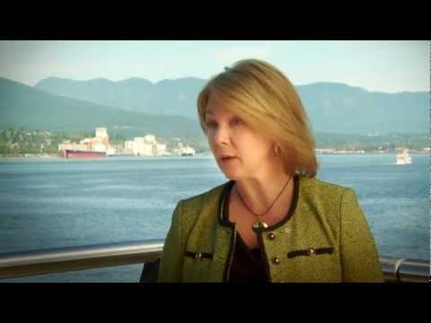 Pacific Gateway boosts B.C. economy