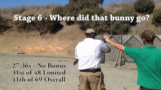 2012 Casc - California Action Shotgun Challenge - Mustanggreg66