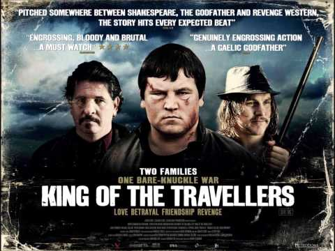 KING OF THE TRAVELLERS - Public interview with director Mark O'Connor & cast