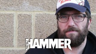 Dr Matt Taylor | Rocket Scientist & Metalhead | Metal Hammer