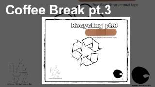05 - Coffee break pt.3 (FREE INSTRUMENTAL)