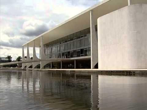 Palácio do Planalto recebe visitação pública todo domingo