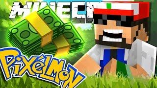 Minecraft | Pixelmon | THE 100$ CHALLENGE?! [28]