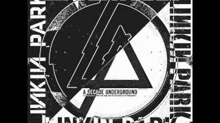 Linkin Park A Decade Undeground Hunger Strike (Live from Projekt Revolution 2008) High Quality