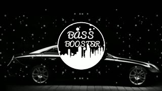 PRADA [BASS BOOSTED] JASS MANAK   Satti Dhillon   GK. DIGITAL   Geet MP3   BASS BOOSTER.