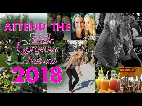 Attend the Best Women's Wellness Retreat in California