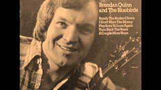 BRENDAN QUINN - BANDY THE RODEO CLOWN 1977