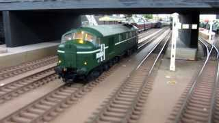 From The Lineside   Number 167 Out Of The Box   Bachmann No 10000 British Railways Version