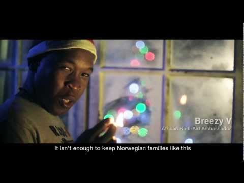 Africa for Norway - New Video! Radi-Aid - Warmth for Xmas